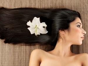 Matural Renedies Grow Hair Longer