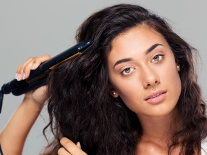 How Straighten Your Hair Naturally