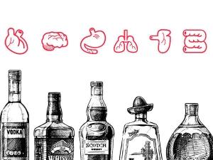 Health Benefits Various Alcohols