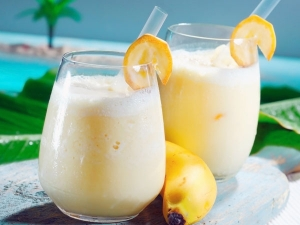 Health Benefits Banana Milk Shake