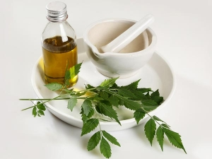 Beauty Benefits Neem Oil