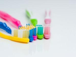 Beauty Hacks Using Tooth Brush