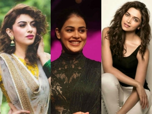 Unknown Facts About Well Known Indian Actresses