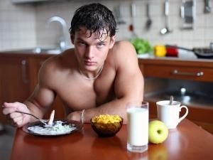 Foods Need Put Breakfast Speed Metabolism Help Burn Belly Fat