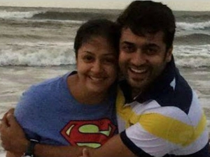 Amazing Lesser Known Facts About Suriya Jyothika Star Couple