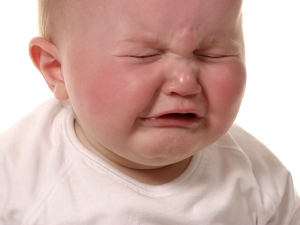What Do When Your Baby Cries
