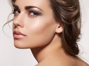 Bridal Make Up Tips Dark Complexion