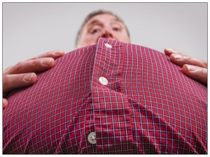 Obesity May Cause 7 Types Cancer