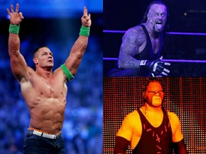 Ten Highest Paid Wwe Players Who Are Beating Many Hollywood Celebrities