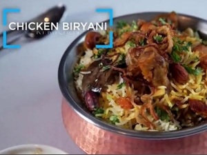 How Prepare Tasty Chicken Biryani
