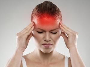 Granny Remedies Treat Migraine