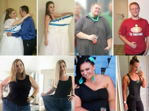 Inspiring Weight Loss Stories