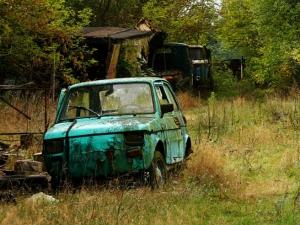 Mysterious Kazakhstan Village Kalachi Was Nicknamed Sleepy Hollow