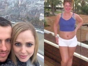 Look At This Women Who Spent 4 Years Photoshopping Her So Called Love Life