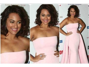 When Sonakshi Sinha Went Wrong With Her Fashion