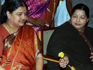 What We Can Learn From The Relationship Between Jayalalithaa And Sasikala