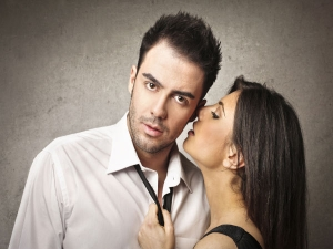 Seven Occasions When Your Wife Will Lie You