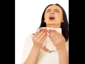 6 Instant Home Remedies Stop Sneezing
