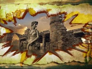 அட்லாண்டிஸ்! அழிந்து போனதாக கருதப்படும் உலகின் பிரம்மாண்ட நகரின் அறியப்படாத இரகசியங்கள்!