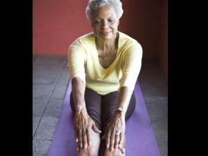 Yoga May Improve Balance Stroke Patients Aid