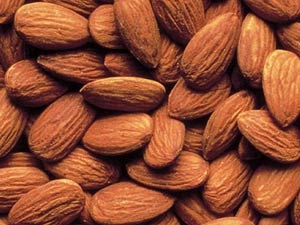 Almonds Are Not Fattening Aid