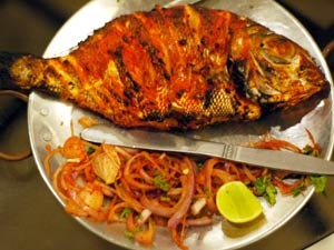 Eating Fish Can Improve Memory Prevent Stroke Aid