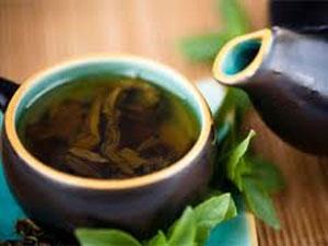 Herbal Tea Cure Headache Aid
