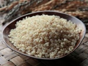 Health Benefits Brown Rice Aid