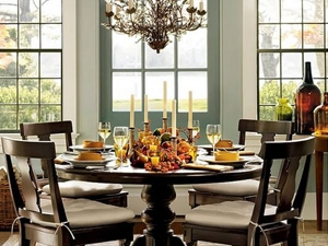How Decorate Your Dining Room Aid