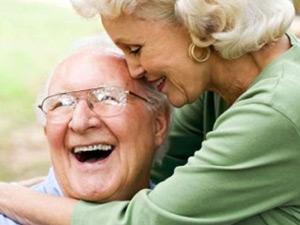 Dementia How Encourage Healthy Eating Aid