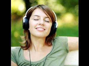 Listen Music Daily Improve Health Aid