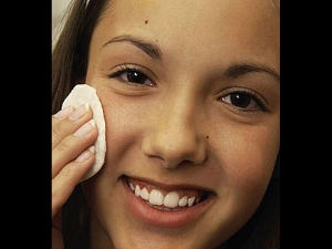 To Remove Pimples Black Marks