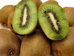 Kiwi The Wonder Fruit