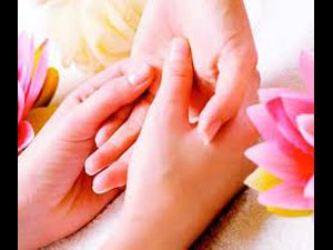 How Massage Your Fingers