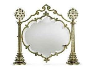 Creative Ideas Decorate Your Plain Mirror
