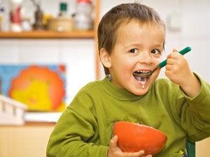 Brain Food Your Child