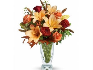 How Care Your Fresh Flowers So They