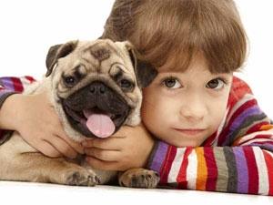 Pets Your Child