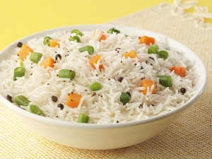Independece Day Special Vegetable Pulao Recipe
