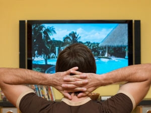 Six Hours Tv Day Can Cut Life Expectancy Five Years