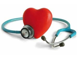 A Healthy Heart May Protect Against