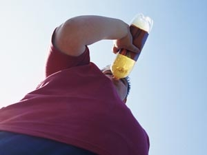 Soft Drink Raises Men S Risk Prostate