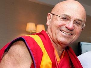 Tibetan Monk Is World S Happiest Ma