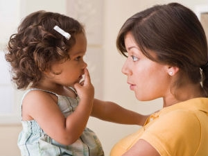 How Help Your Child Overcome Fears