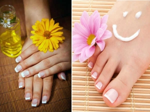 How Care Your Nails At Home