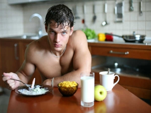 Men S Diet The Must Eats