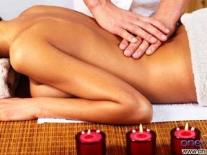 How Choose Massage Oil 002837