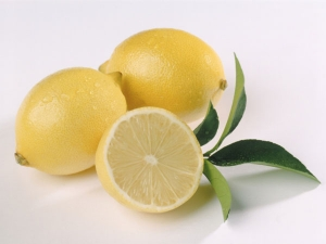 Lemon Kidney Stone Treatment