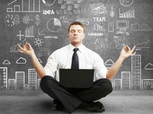 How Do Computer Meditation