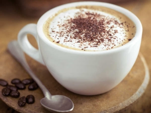 Make Beaten Coffee 5 Minutes